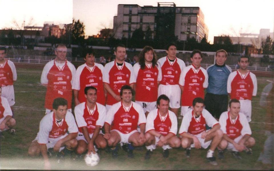Maiden football
