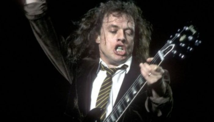 angus-young words